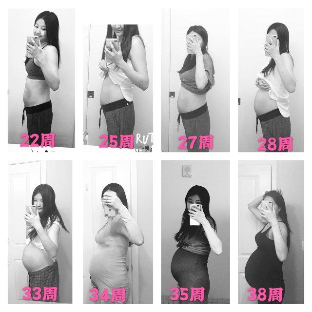 【孕期好物】闺蜜一样的孕期App推...