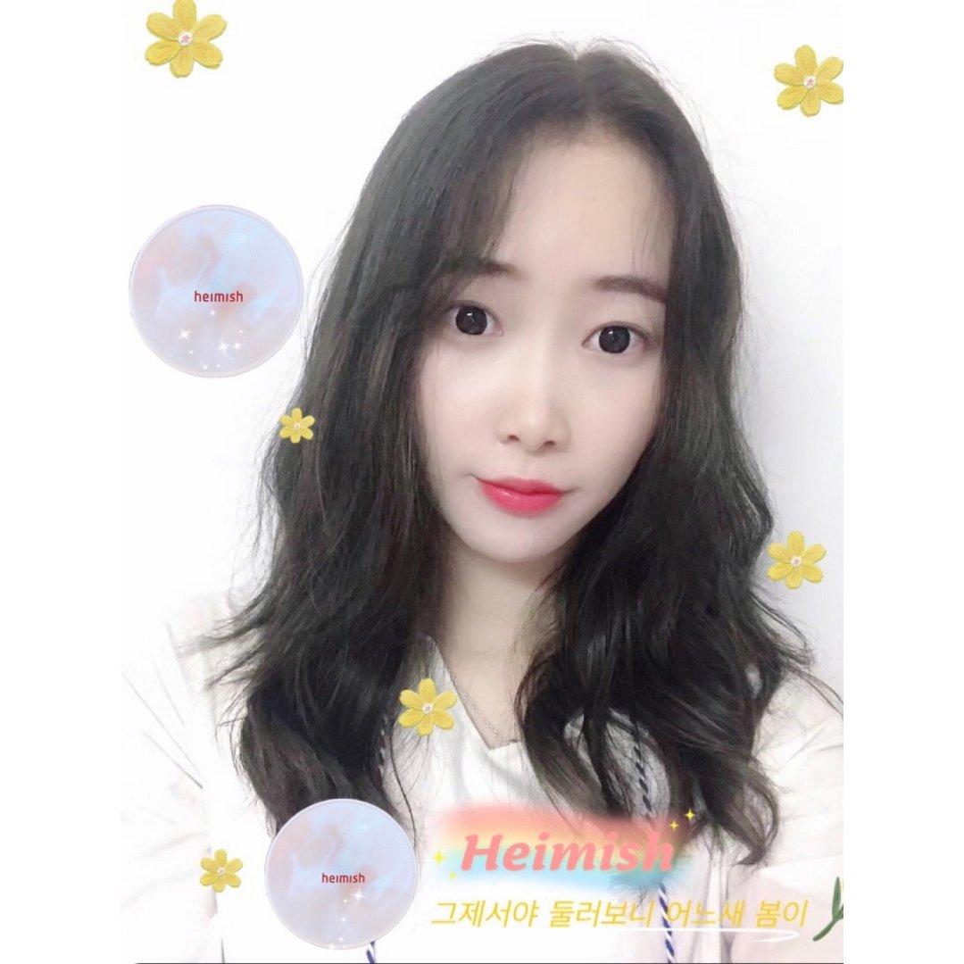 🦢打造韩式美肌~Heimish天然简单美...
