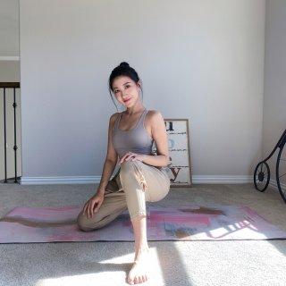 超级美的瑜伽垫🧘🏻♀️Sugarmat...
