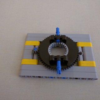 Lego Diary - Day 5
