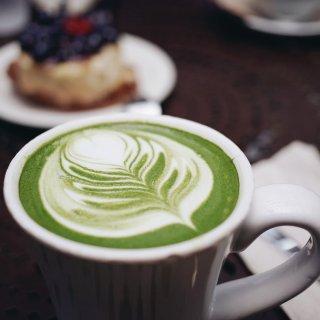 LA l Urth Caffé @ sa...