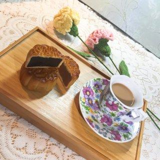 中秋节少不了的家乡味道:生计云裳小月饼