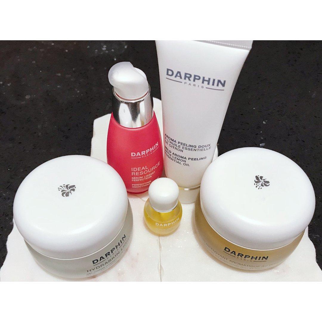 Darphin 朵梵护肤🌼真实使用...