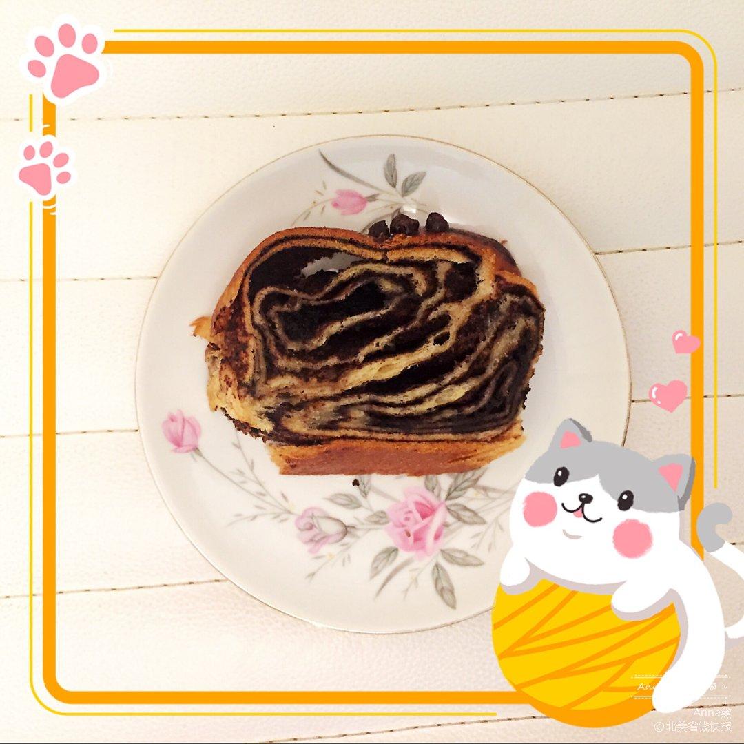 【缺德舅】🍰巧克力布鲁克林蛋糕
