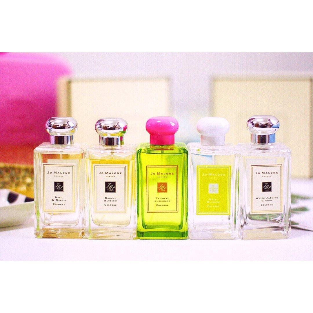 选择与自己情投意合的香水很重要,我...