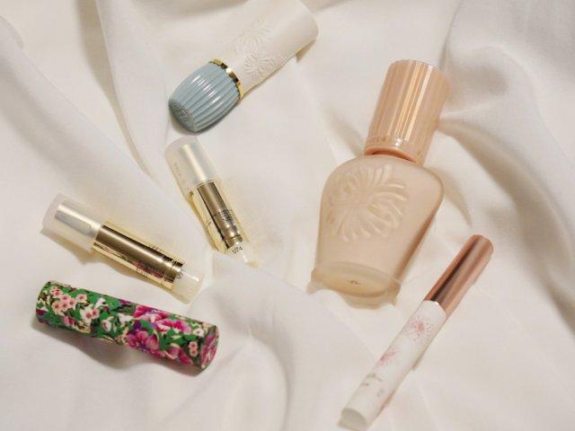 微众测|美妆界的小清新,融化少女心