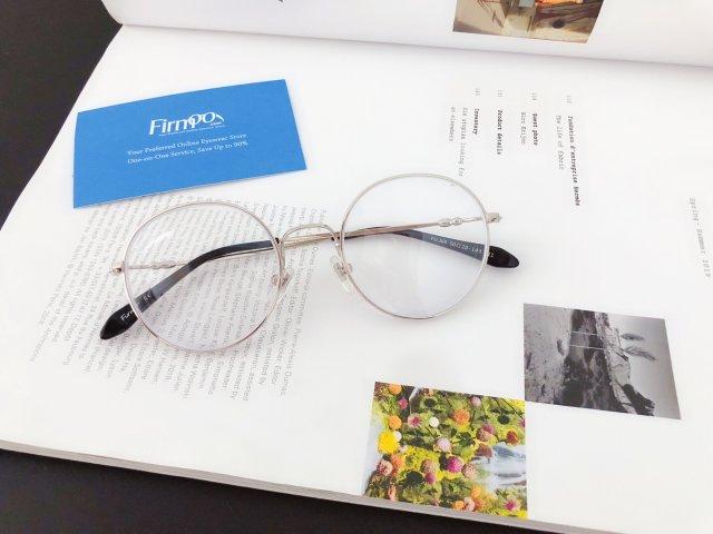 【Firmoo】网上$1配镜实物分享