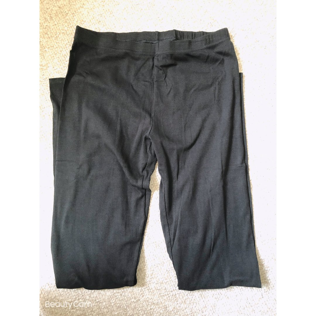 优衣库的裤子