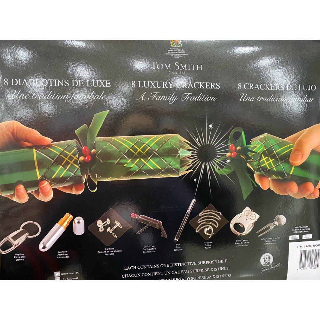 英国圣诞🎄传统,圣诞拉炮