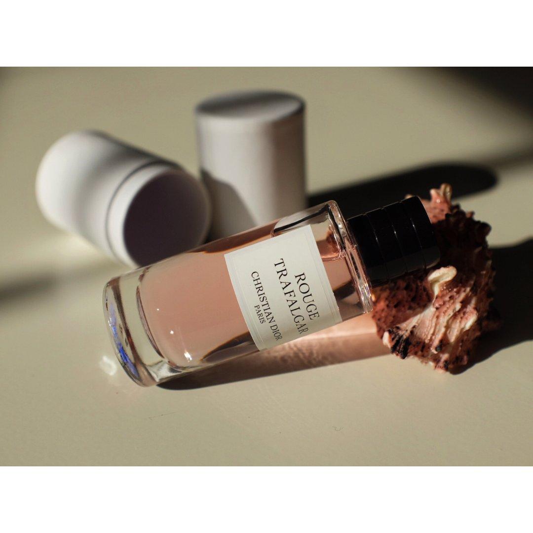 Dior香水 典藏系列Q香 之 特拉法加