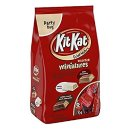 $5.19 KIT KAT Snack Size Chocolate Party Bag 36 Ounce
