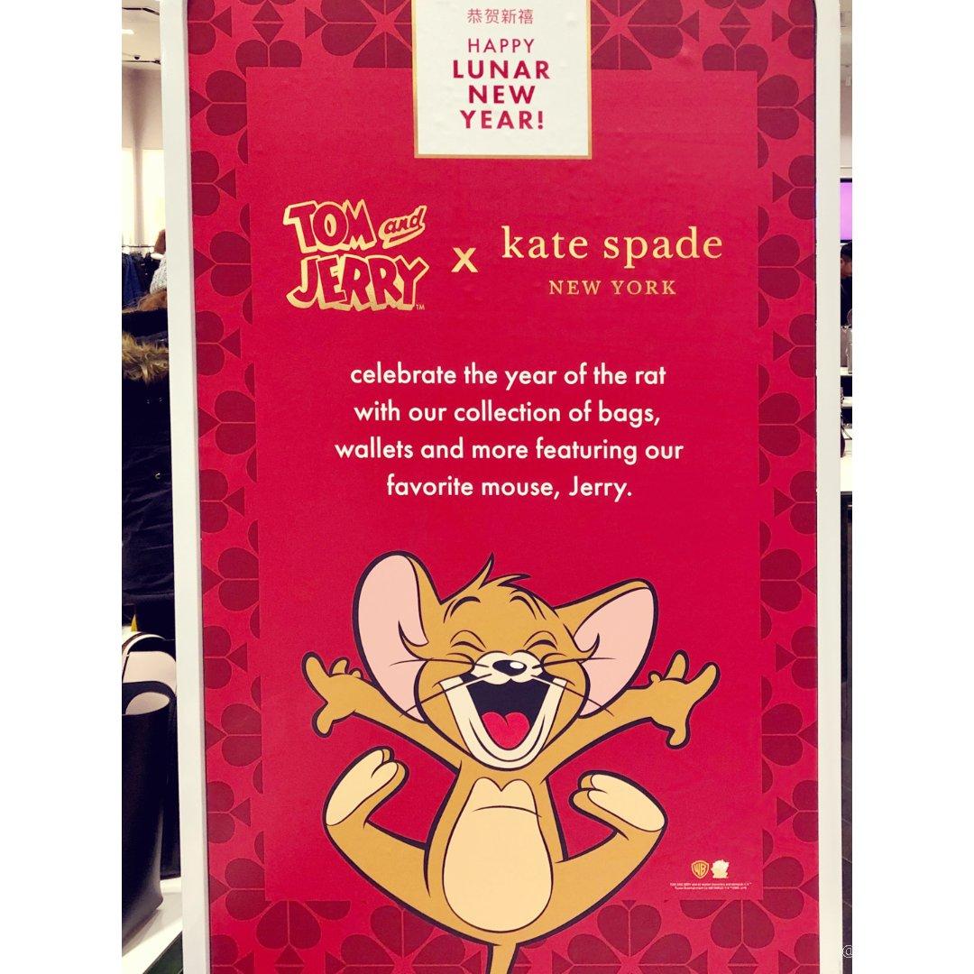 🎉新年限定: Kate Spade...