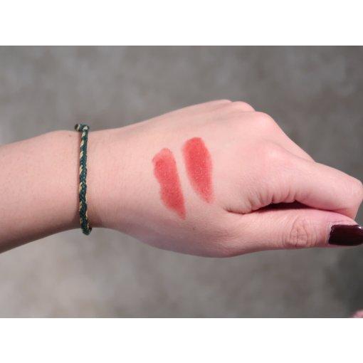 年末剁手季💄MAC Matte Lipstick