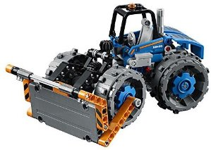 $15.99 LEGO Technic Dozer Compactor 42071 Building Kit