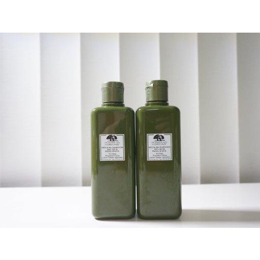 空瓶打卡 Day 3 / 菌菇水