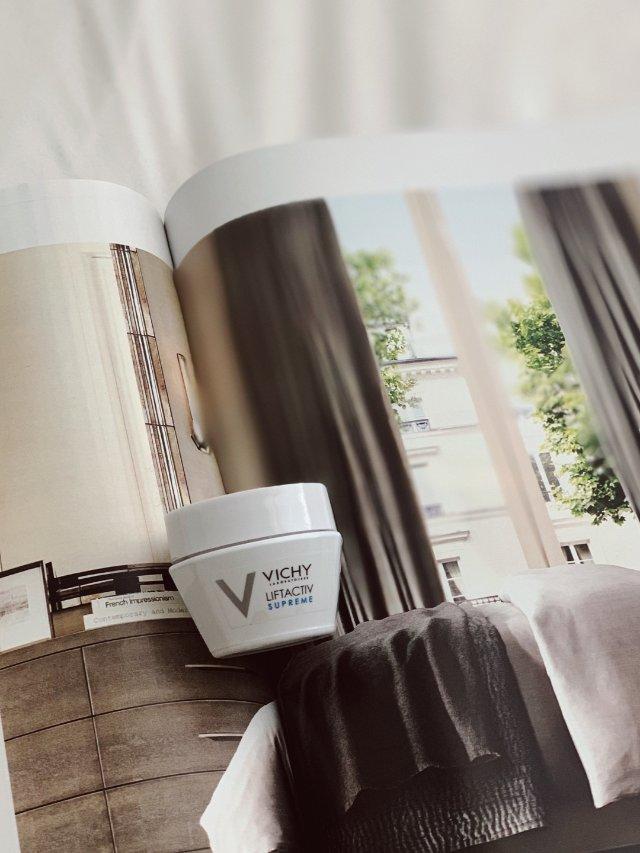 推荐一款便宜好用的Vichy面霜