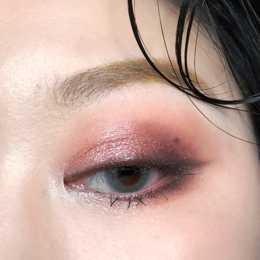 【种草and拔草】NYX12色眼影盘Ⅰ又爱又恨的一盘平价眼影