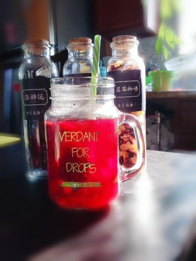茶饮界再起浪潮之---香蜜水果茶