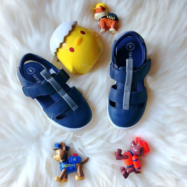 【Target收获】舒适百搭的童鞋推荐