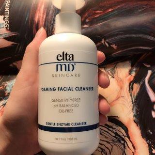 生活必备:Elta MD洗面奶