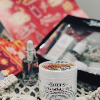 Kiehl's 科颜氏,Kiehl's x Bush Heritage Limited Edition Ultra Facial Cream   Kiehls Australia