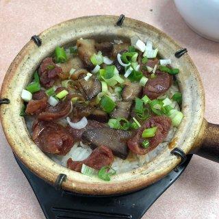 旺角 - Clay Pot Cafe - 波士顿 - Boston