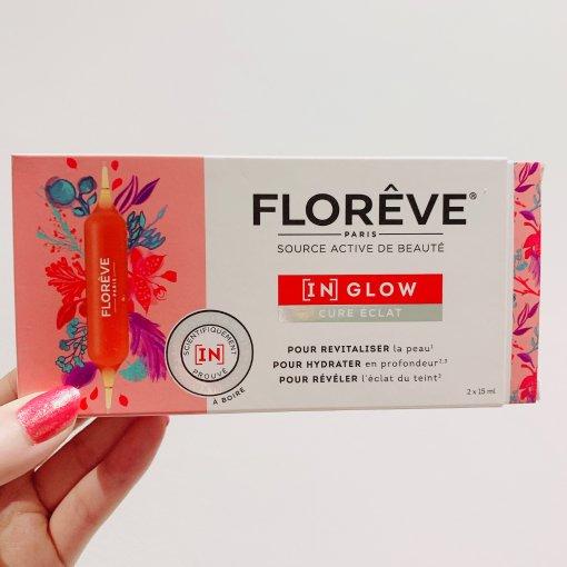 🇫🇷法国好物分享~Floreve 小红针+气垫梳