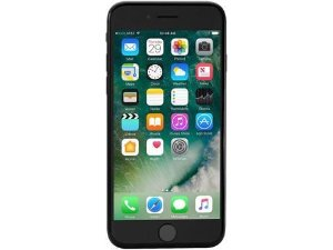 $543.99Apple iPhone 7 256GB Black Unlocked Smartphone