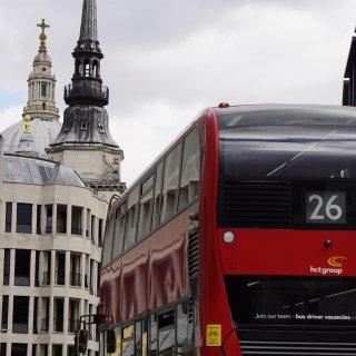 街拍 | 好久不见的伦敦城...