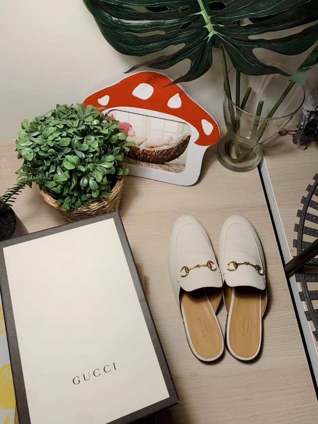 时尚百搭:鞋子分享