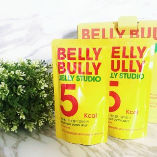 微众测 | Belly Bully减肥代餐果冻