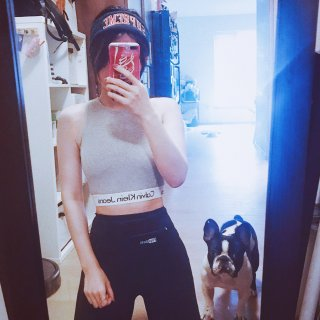 健身必备好物 |Flip Belt测评|减肥零食DIY