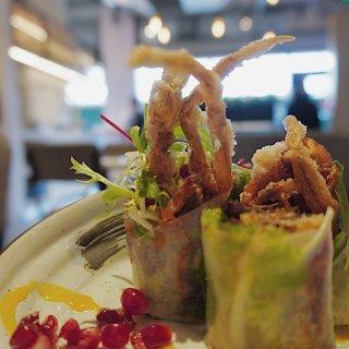 伦敦探店 | ins风创意型中国菜餐厅...