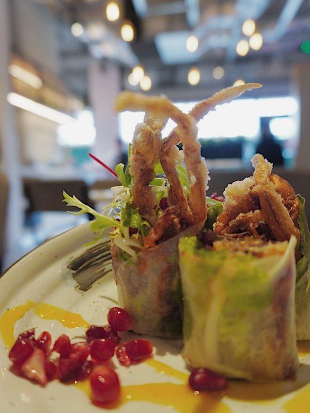 伦敦探店 | ins风创意型中国菜餐厅