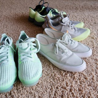 Nike 耐克,Keds