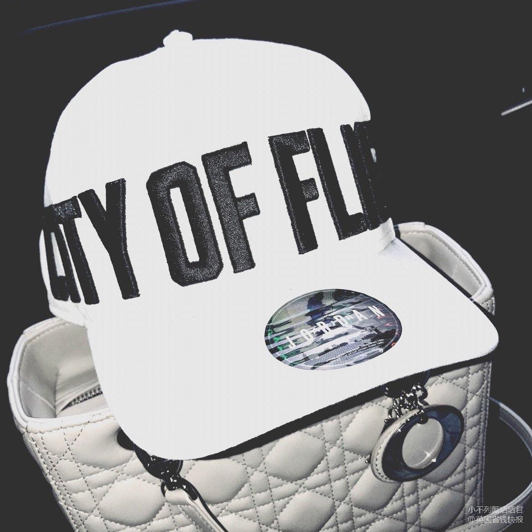 🧢 Jordan 'City Of...
