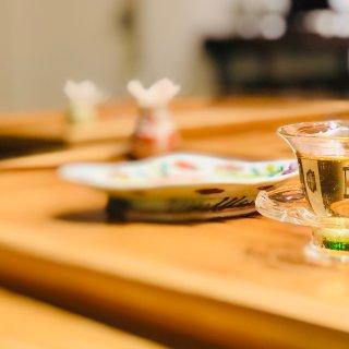 Denong Tea探店|Pasadena茶业偷的浮生半日闲