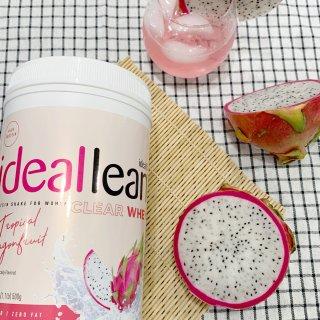 Idealfit|在你健康美的道路上助你...