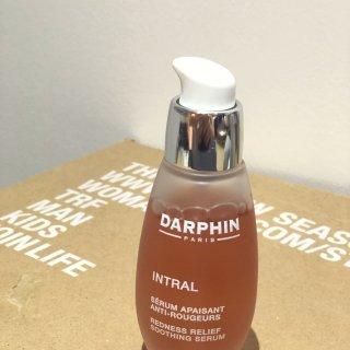 小粉瓶,Darphin去红血丝精华,Darphin 迪梵,年度美容爱用品