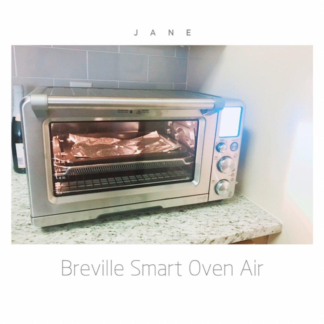 良心推荐Breville Air烤箱