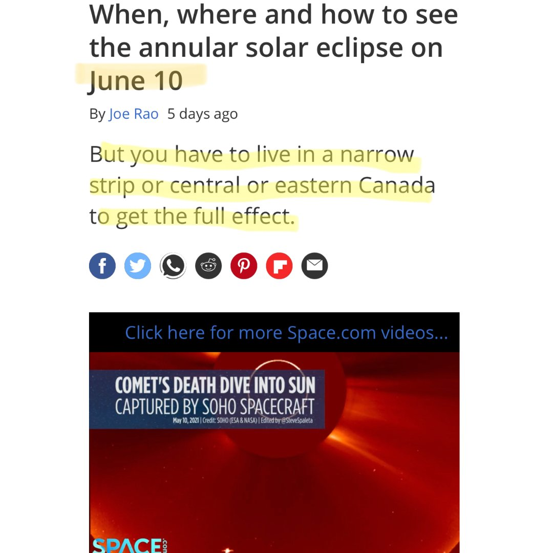 日食日偏食|2021天文资讯...