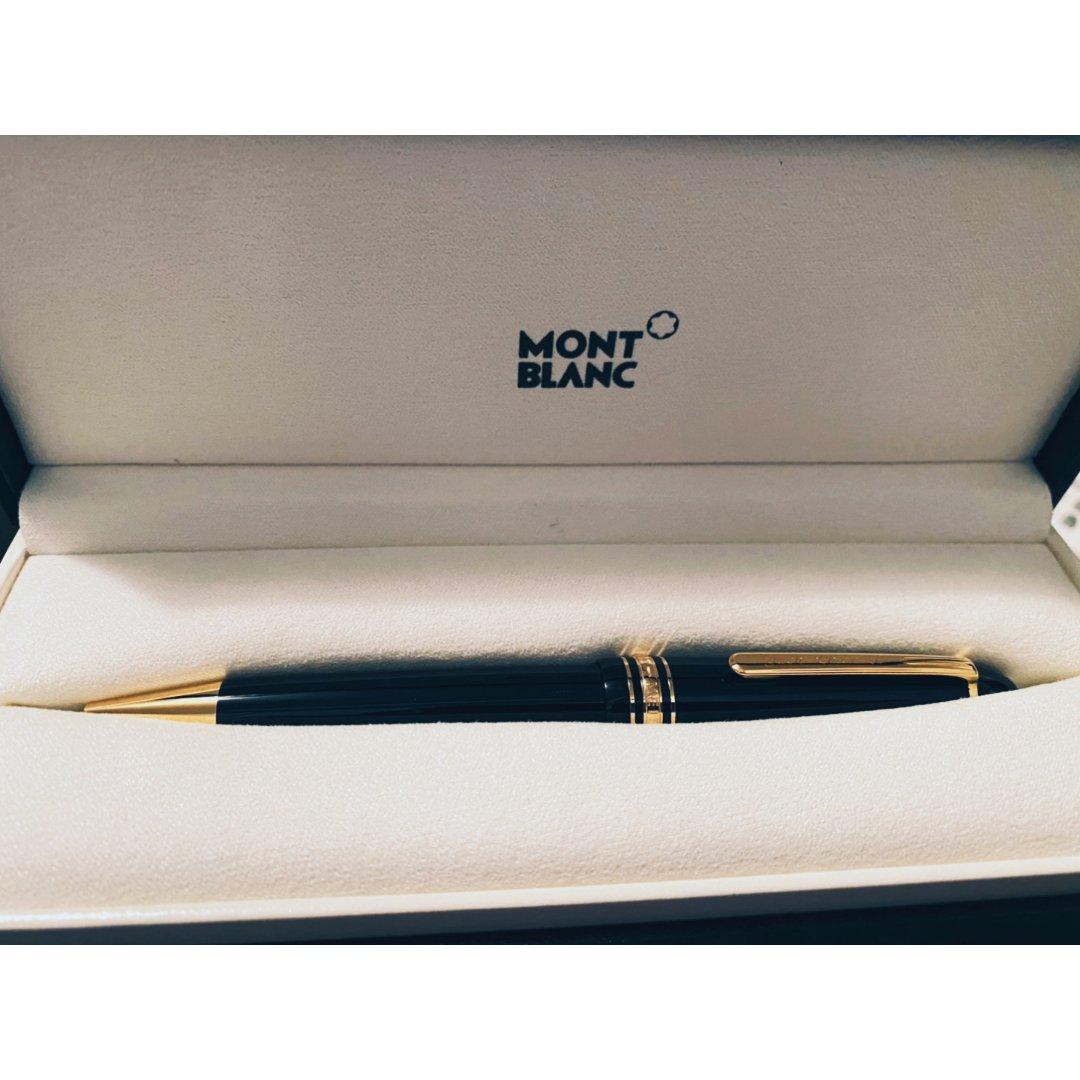 一支笔,换一生情书...