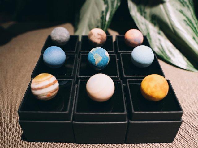Astroreality太阳系mi...