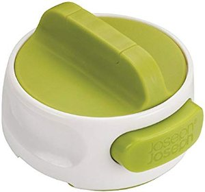 Amazon.com: Joseph Joseph 20005 Can-Do Compact Can Opener Easy Twist Release Portable Space-Saving Manual Stainless Steel, Green: Kitchen & Dining
