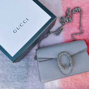 Gucci Mini 链条钱包