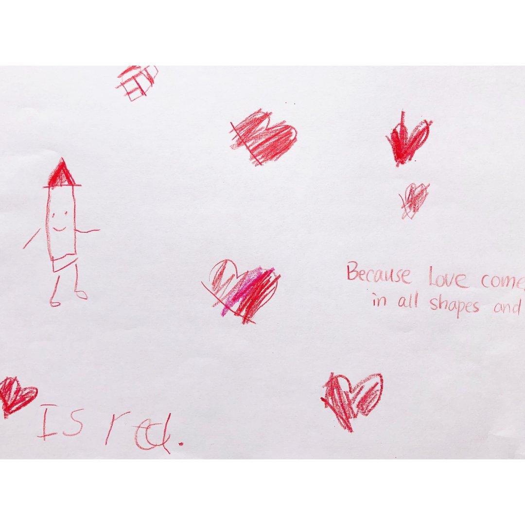 【一起和孩子制作喜欢的绘本吧】