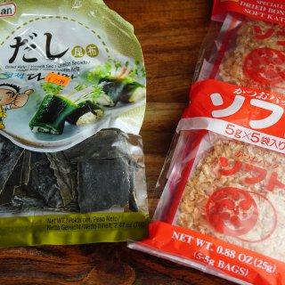 自制日式高汤