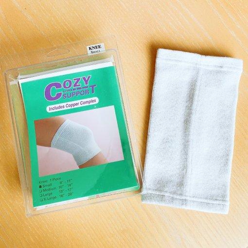 微众测 | Cozy Support护理服 宅家运动好伙伴