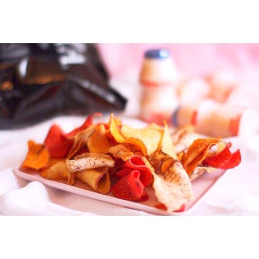 健康好吃的薯片不能停|Costco好物推荐