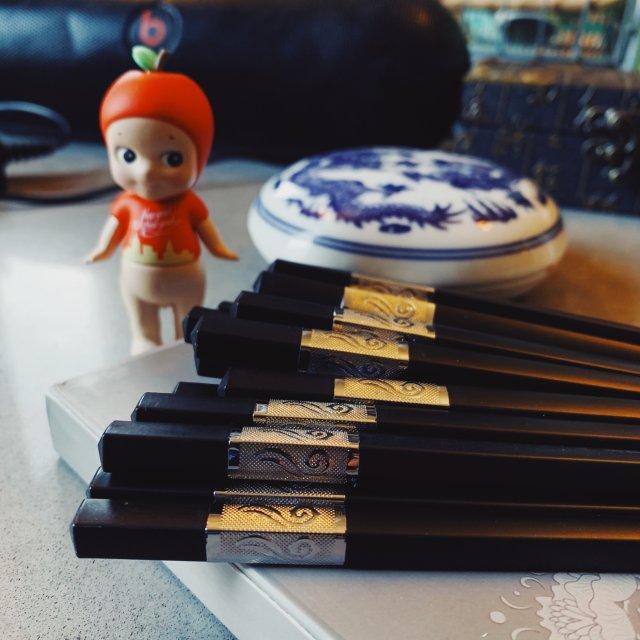 一定要推荐的筷子🥢
